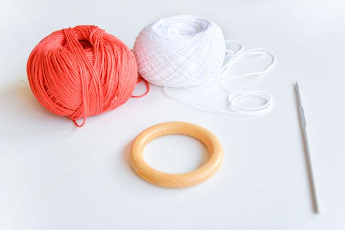 Sonajero Unicornio - Agueda Crochet | 469x703