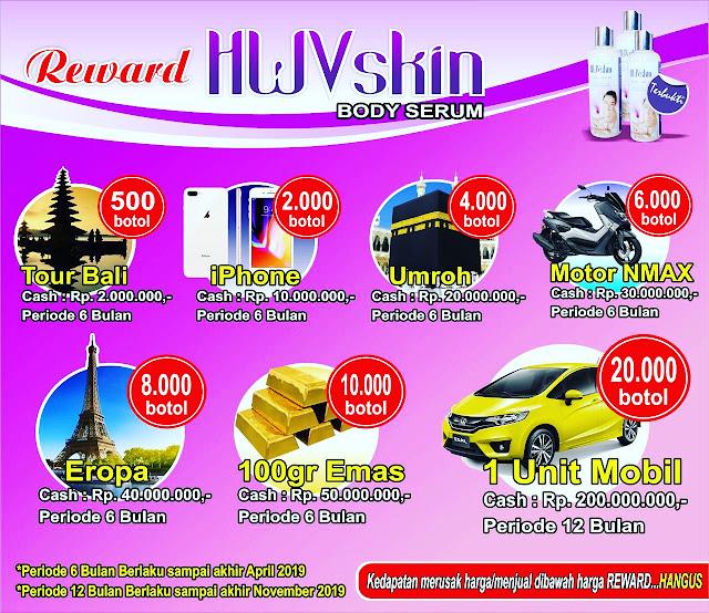 HWV Skin Indonesia