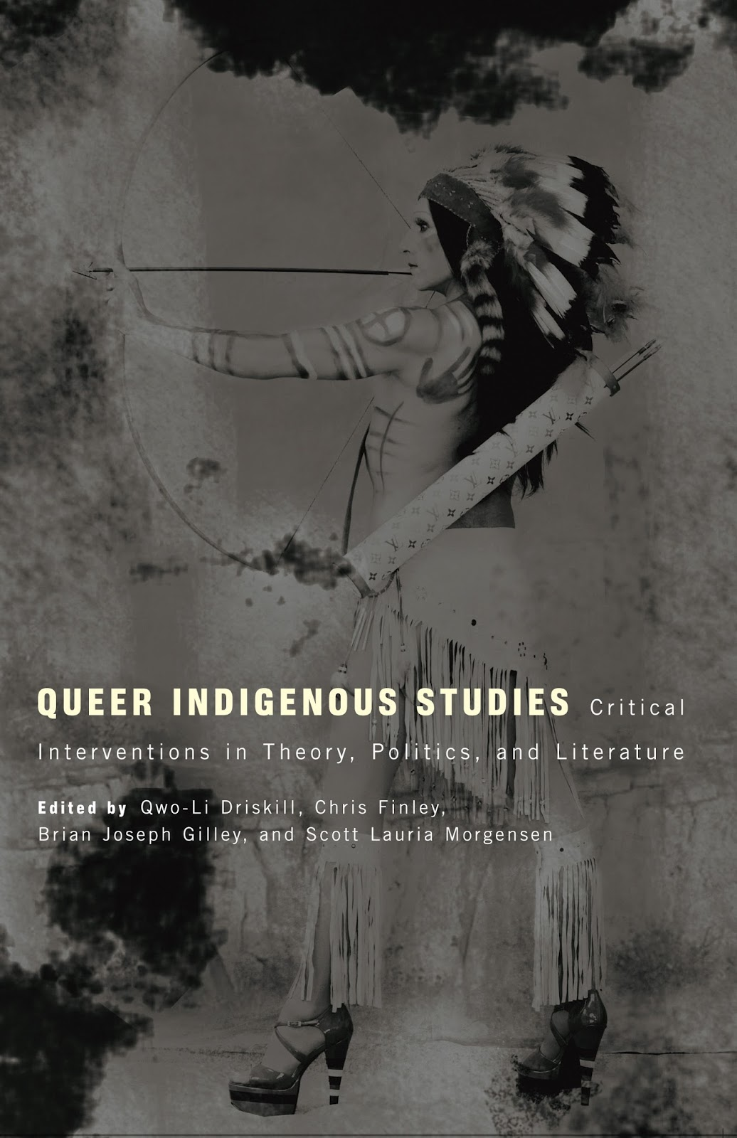 literature review of queer theory There is much more to be said in terms of the rich concepts and ideas discussed in foucault's work, but it is my hope that this overview has given you a substantial look at the most prominent ideas and concepts discussed in the history of sexuality-especially the ideas that i deem most useful for queer theory and gender studies.