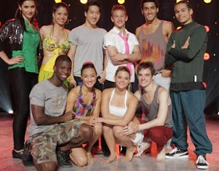 Recap/Review of So You Think You Can Dance - Season 7 - Top 10 Performance Episode by freshfromthe.com