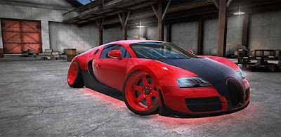 Ultimate Car Driving Simulator Apk + Mod Money for Android Offline