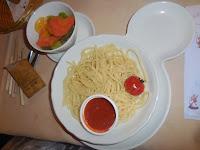 food at auberge de celerion
