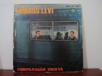 Irm�os Levi - Compara��o Crist� 1975