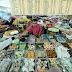 Gerai Kuih Pok Him 'Sayang' Popular Di Pasar Payang