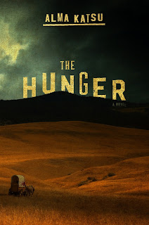 Review: The Hunger by Alma Katsu