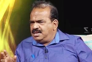 Interview with Nanjil Sampath 05-08-2017 News 7 News