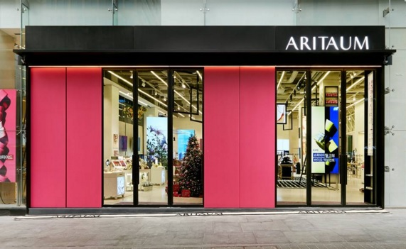 b15ebf33daa Seoul Next By You ! ! ! Korean Cosmetic Online Malaysia: ARITAUM ...