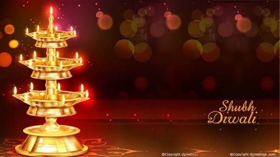 Shub Diwali Wallpaper Images 2018