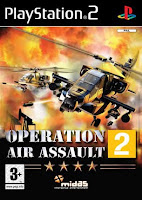 Operation Air Assault 2 (PS2) 2007