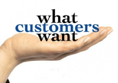 Nắm bắt nhu cầu giúp phân loại khách hàng tiềm năng