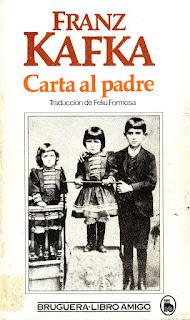 Carta al padre / Kafka