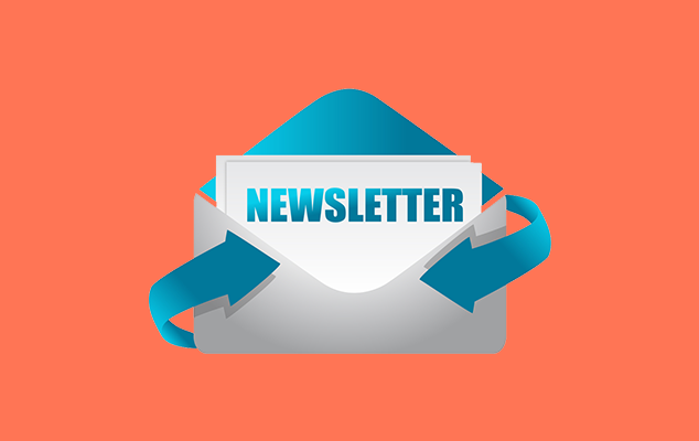 Install High Quality Email Newsletter Widget in Blogger