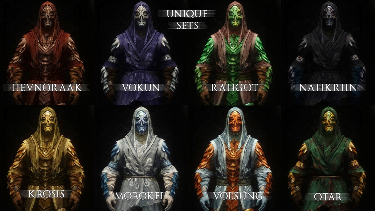 May be it Is: fan made DLC of skyrim