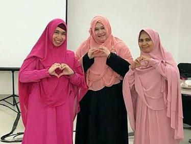 Menjadi MoslemPreneur Cerdas di Era Millennial