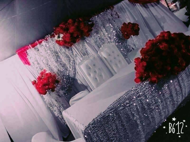 bridal murah