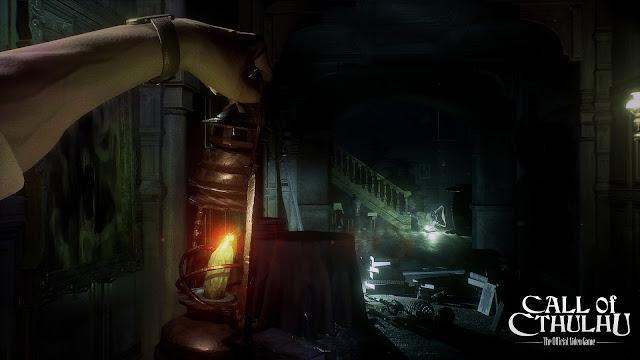 The Official Video Game adalah game bergennre horror survival yang dikembangkan oleh Cyan Spesifikasi Call of Cthulhu: The Official Video Game Untuk PC
