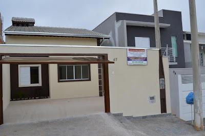 Casa Venda - Mogi das Cruzes - SP