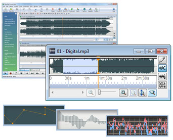 WavePad Masters Edition Download