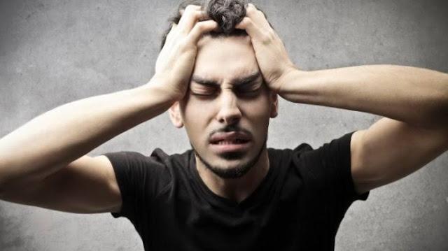 5 cara hadapi stres saat tidak lolos cpns