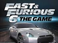 Download Fast And Furious 6 Mod Apk Terbaru Full Version