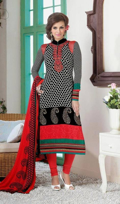 neck designs for punjabi suits for ladies dress neck