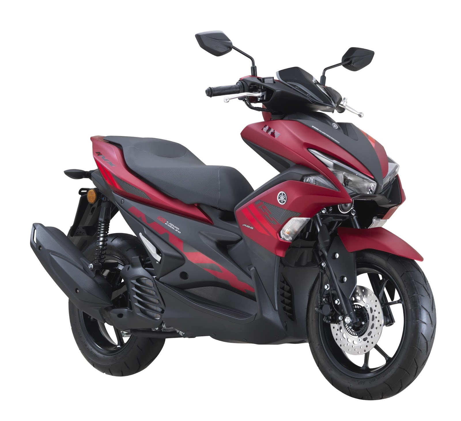 honda ace 100 with Yamaha Nvx 155 Fi Abs on Yamaha Nvx 155 Fi Abs furthermore Twisted Stitch Polaris Rzr Vortex Seats Red Diamond Pair moreover Car Warning Signs Not Ignore together with Yamaha XS Eleven likewise Honda Mobilio Mpv Price In India Review Specifications And Models.