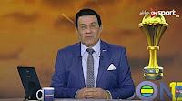برنامج مساء الأنوار 23-1-2017 مدحت شلبى - مساء أفريقيا