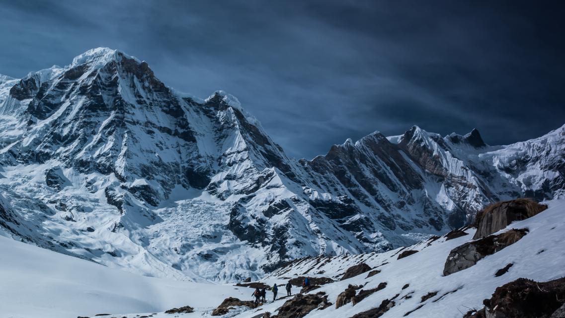 11 Pemandangan Gunung Terindah Di Dunia Pemandangan Dan Wisata