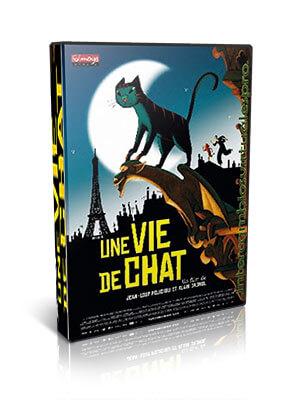 Descargar Un gato en París
