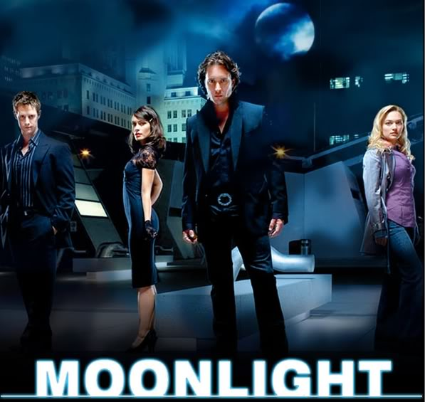 Moonlight Tv series