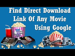 How to Download Movies in One Click for free - GOOGLE DORK
