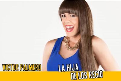 Victor Palmero es Alba