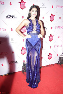Bollywood Babes at Femina and Nykaa Host 3rd Edition Of Nykaa Femina Beauty Awards 2017 136.JPG