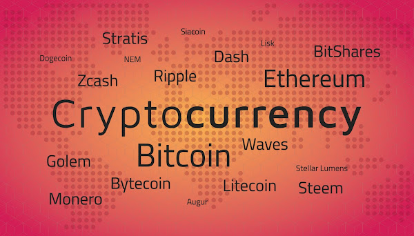 Cryptocurrency Kart