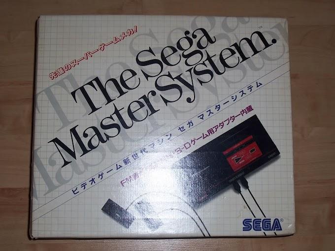 Master System (Japon)