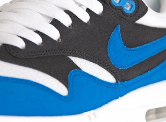 uk availability f6612 2565a Kultura Podwórka  Nike Air Max 1 nowa kolorystyka