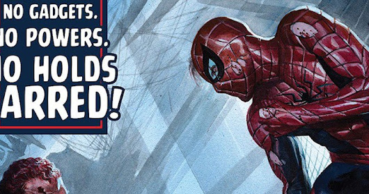 The Amazing Spider-Man #28 Review - Marvel Monday