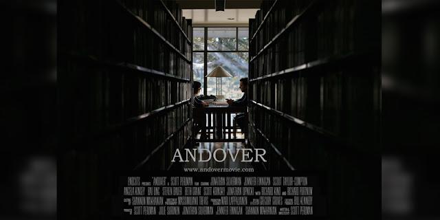 Sinopsis, detail, dan nonton trailer Film Andover (2016)