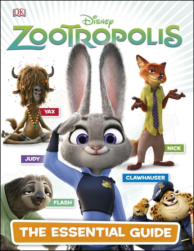Zootopia dublat in romana Online desene animate 2016