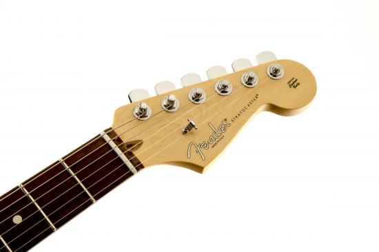 đàn guitar điện Fender American Standard Stratocaster HSS Shawbucker