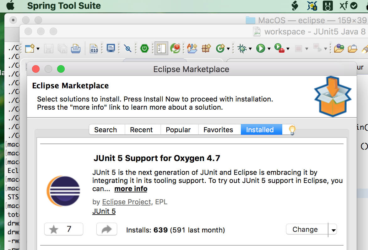 Confessions of an Agile Coach: Getting JUnit 5 into your