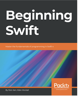 Download Beginning Swift Master the fundamentals of programming in swift 4