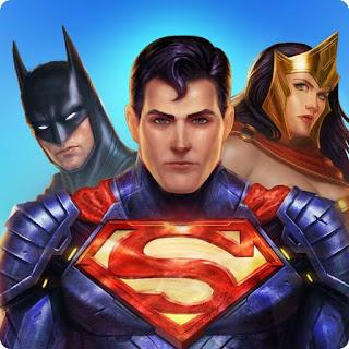 DC Legends v1.16.0 Mod Apk Warner Bros