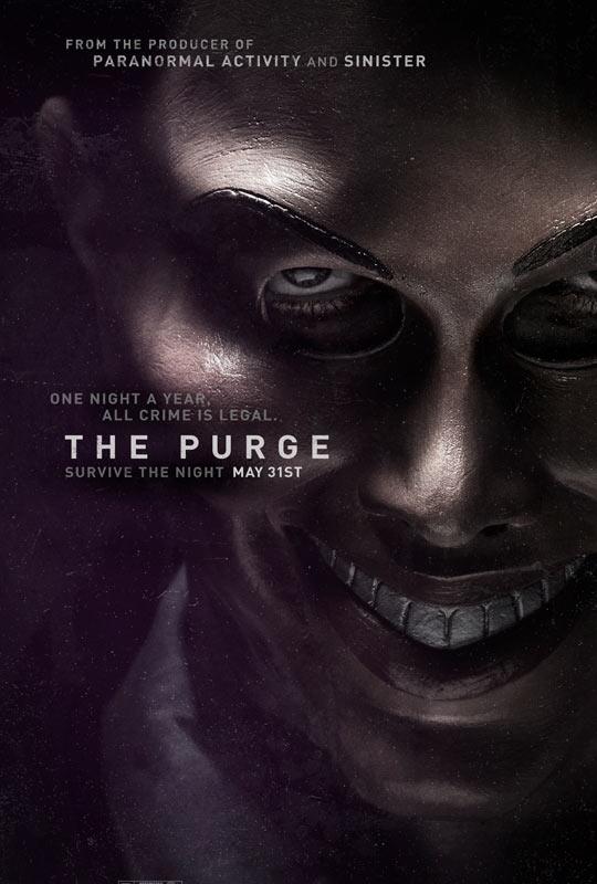 Purge Film