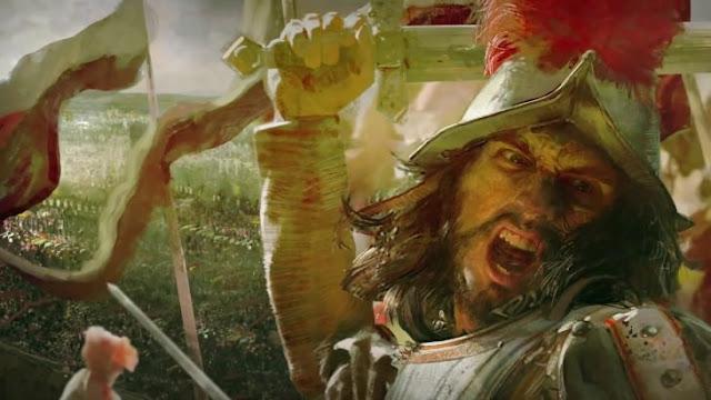 Microsoft anuncia que prepara el Age of Empires IV