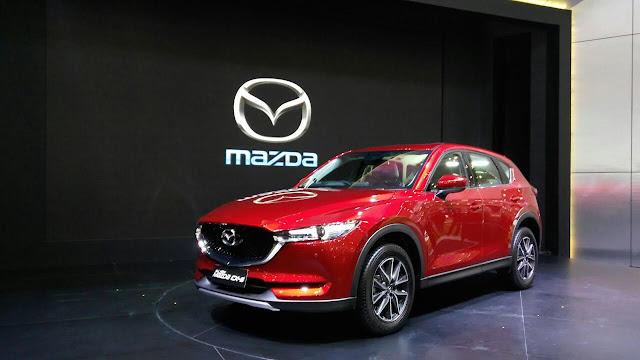 Mobil Termurah Merk Jepang Di Ajang GIIAS 2017