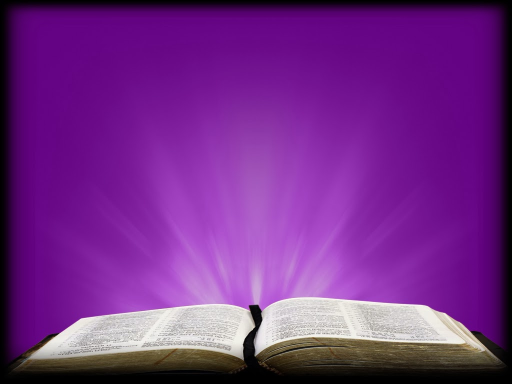 Bible Powerpoint Background