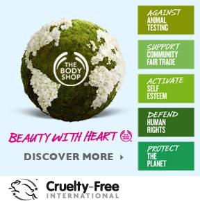 Cruelty-Free Bath and Body, Cruelty-Free Brands in India, Cruelty-Free Indian Blog,
