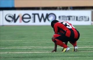 Persipura U21 Cari Pemain Penyerang dan Kiper