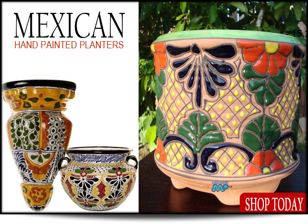 Mexican Planters